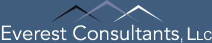 Everest Consultants, LLC, footer logo
