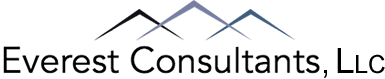 Everest Consultants, LLC, header logo